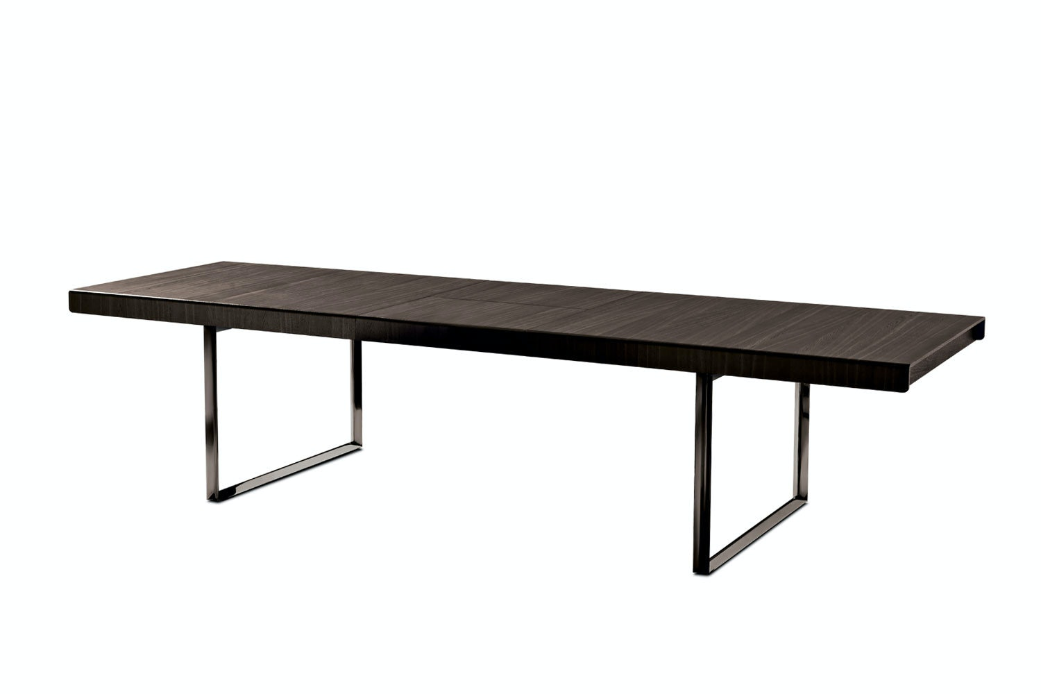 Athos '12 Extension Table by Paolo Piva for B&B Italia