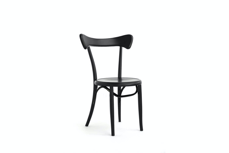 Cafestuhl Chair by Nigel Coates for Gebruder Thonet Vienna GmbH