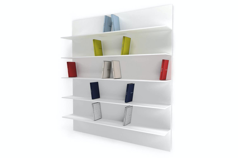 Direttore Shelves by Paul Cocksedge for Moooi