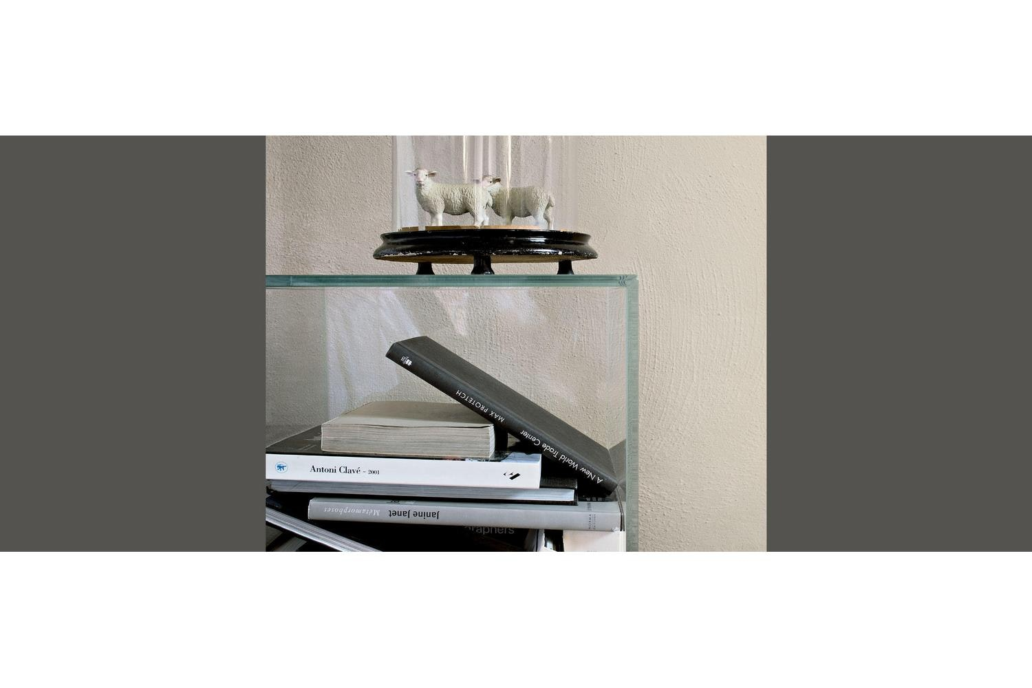L26 Volage Comodino Bedside by Philippe Starck for Cassina