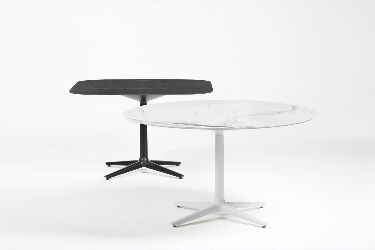 Multiplo Table By Antonio Citterio For Kartell Space