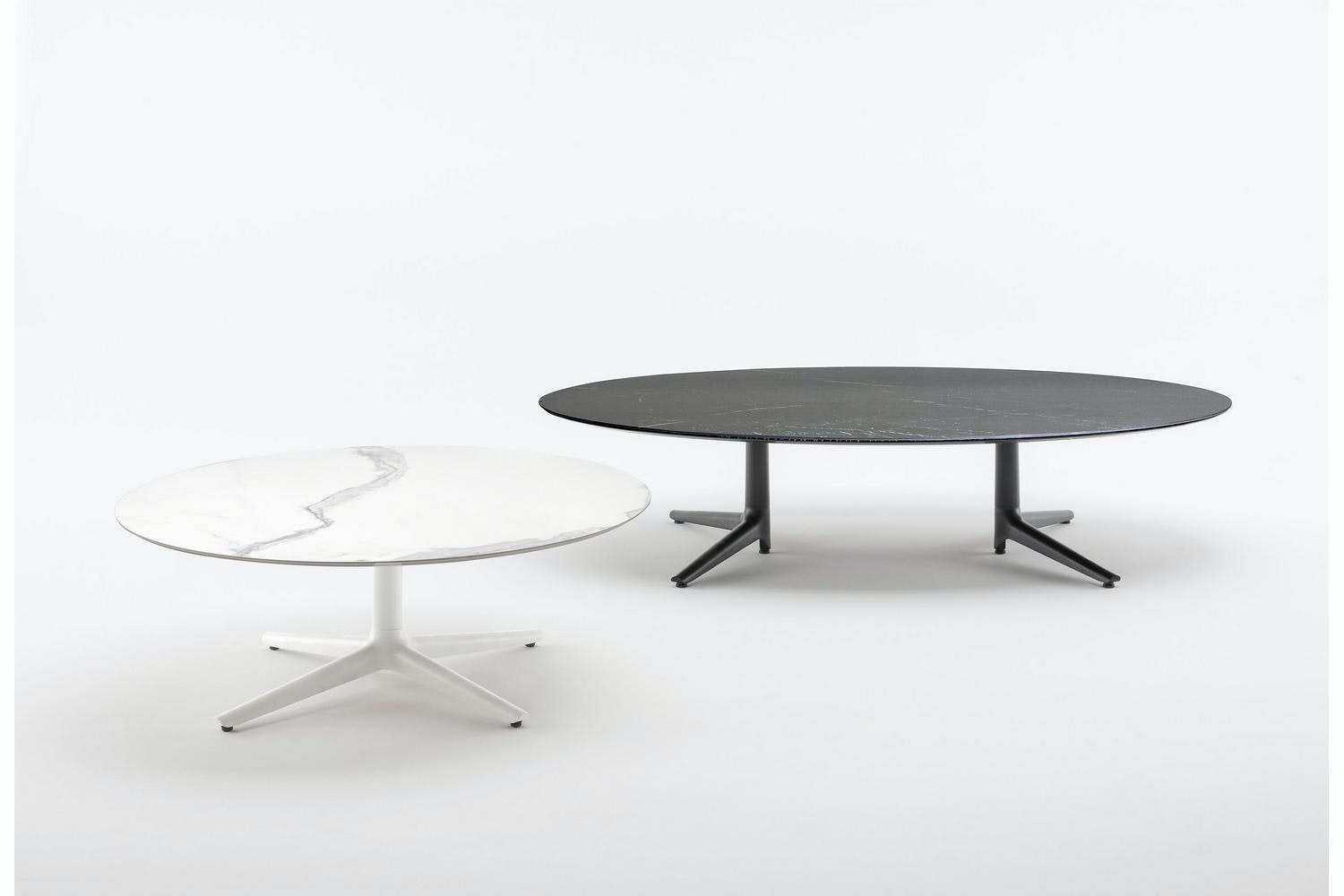 Multiplo LOW Coffee Table by Antonio Citterio for Kartell