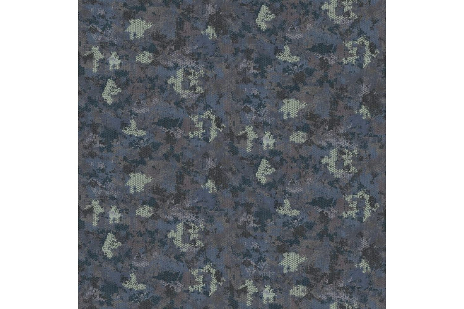 Camo Grey Carpet by Moooi Works for Moooi Carpets