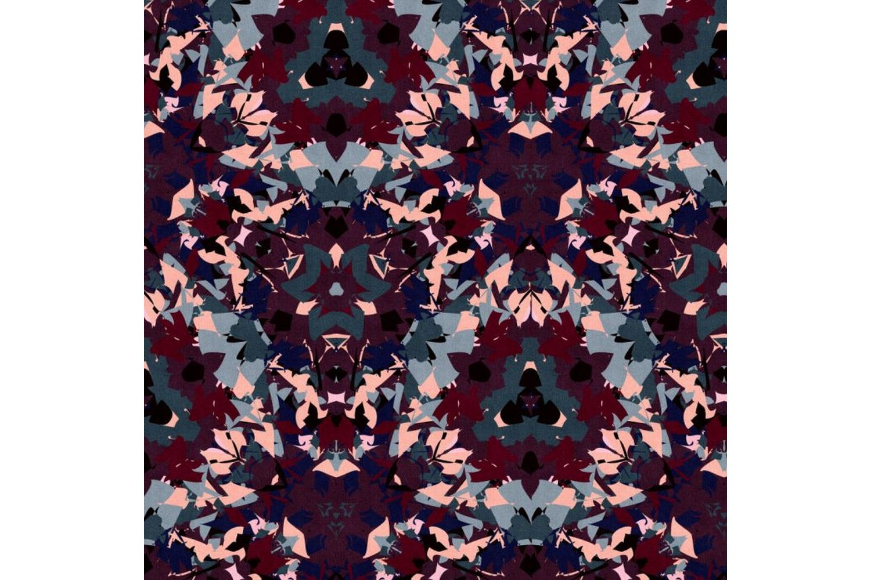 Kaleidoscope Autumn Carpet by Moooi Works for Moooi Carpets
