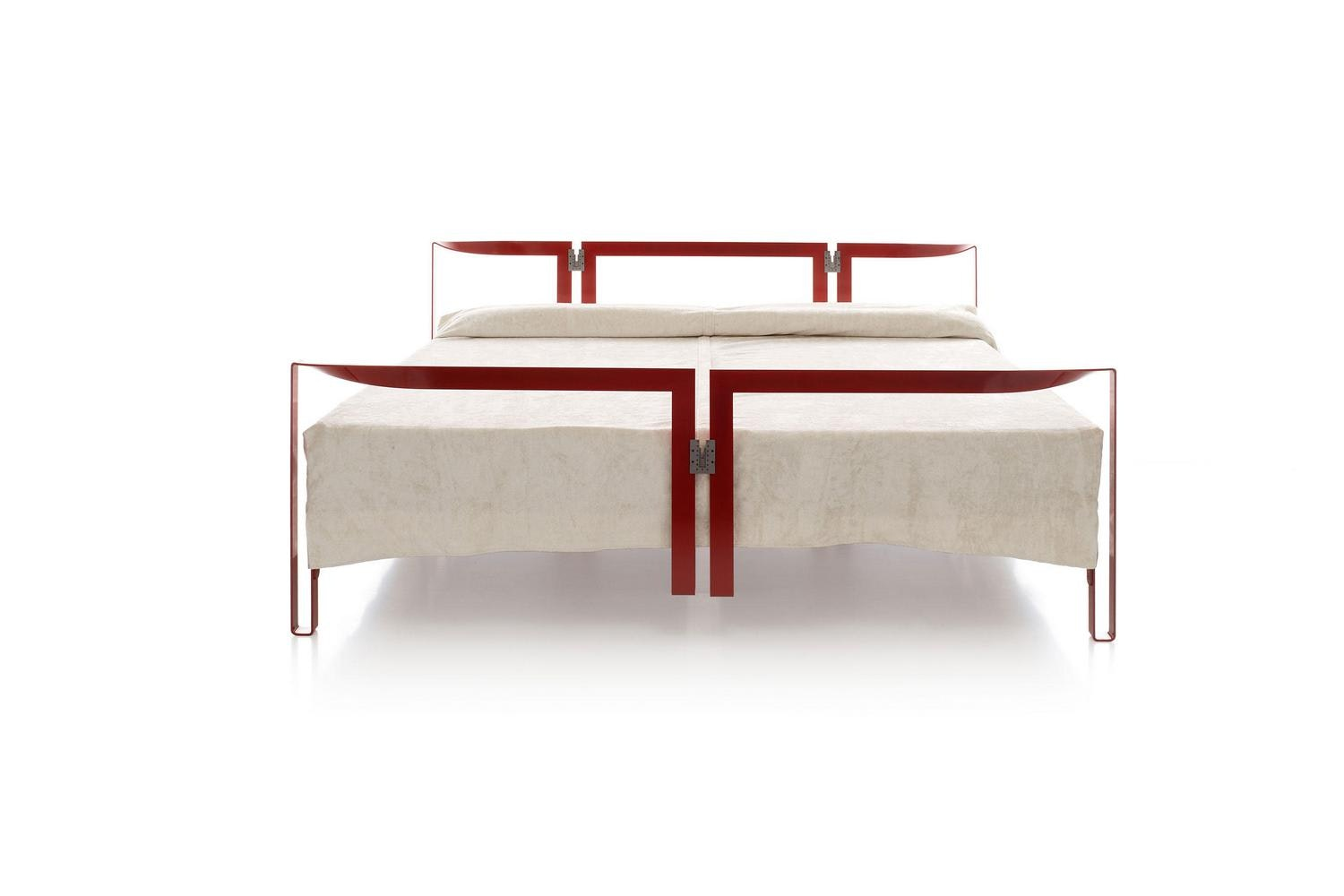 W15 Vanessa Bed by Tobia Scarpa for Cassina