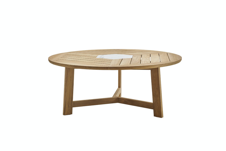 Ginestra Table by Antonio Citterio for B&B Italia