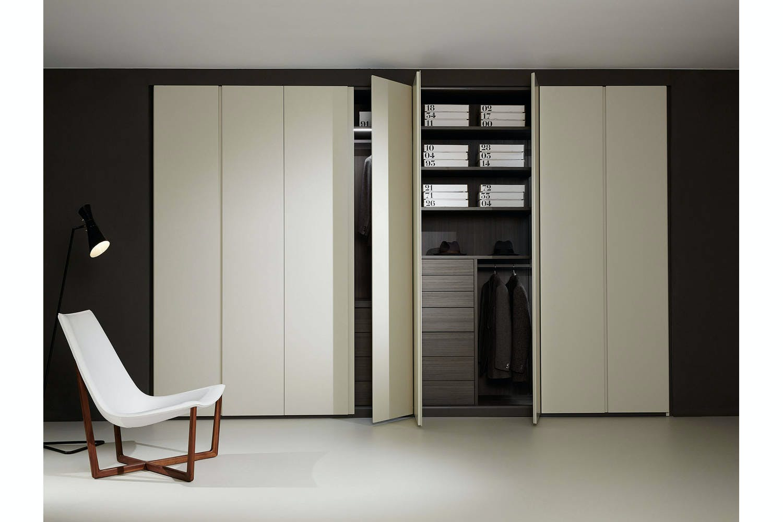Storage By Piero Lissoni For Porro Space Furniture