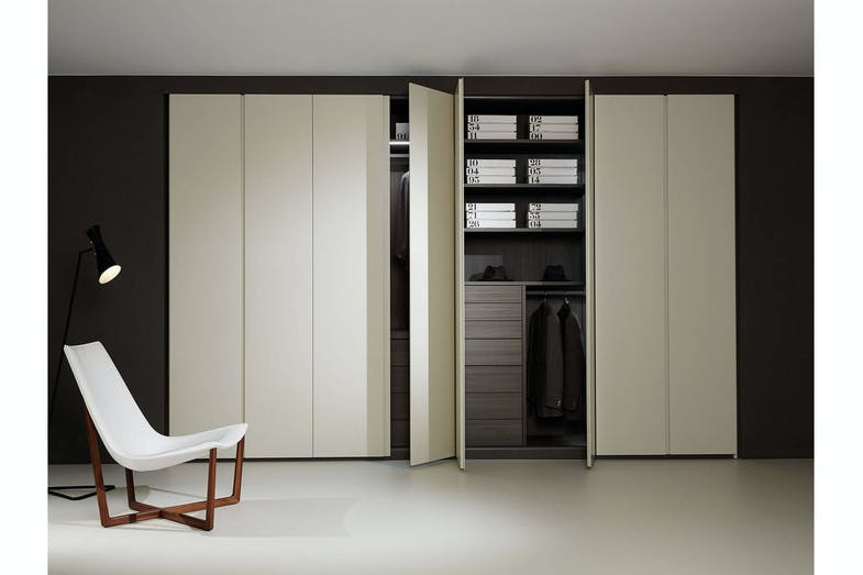 Storage by Piero Lissoni for Porro