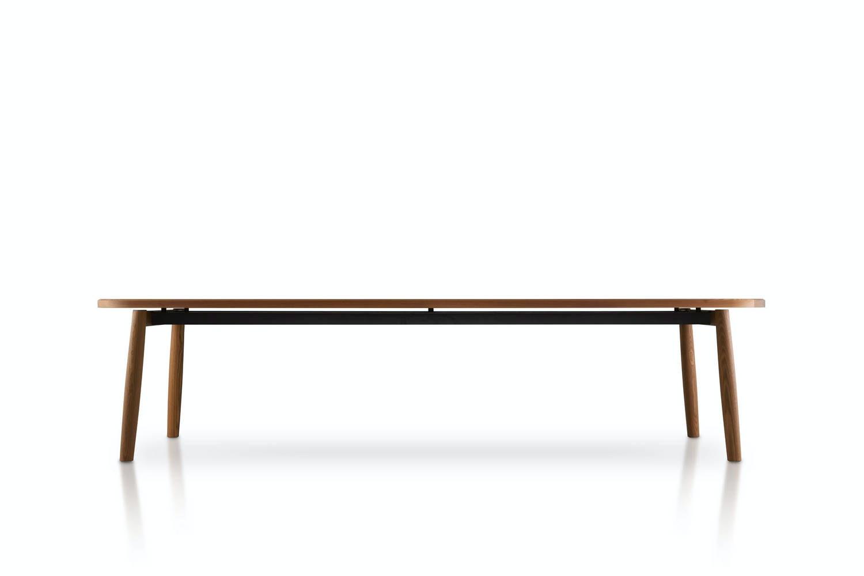 Galileo Table by Piero Lissoni for Porro