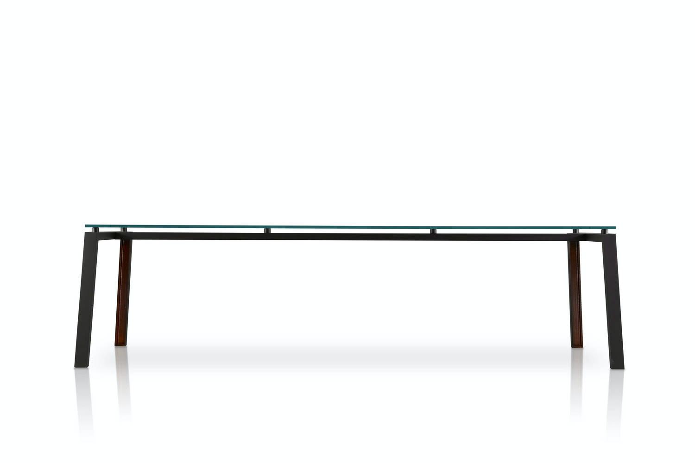Ipe Table by Piero Lissoni for Porro
