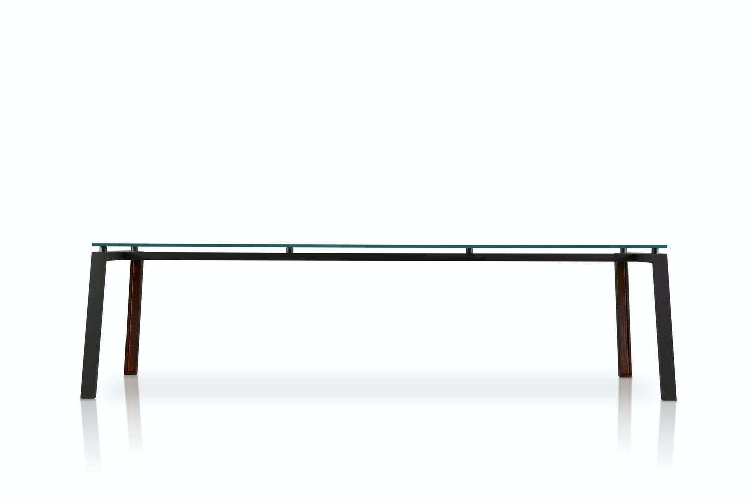 Ipe Table by Piero Lissoni for Porro