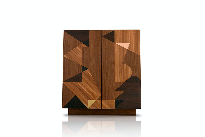 Schermo Cupboard by Alessandro Mendini for Porro