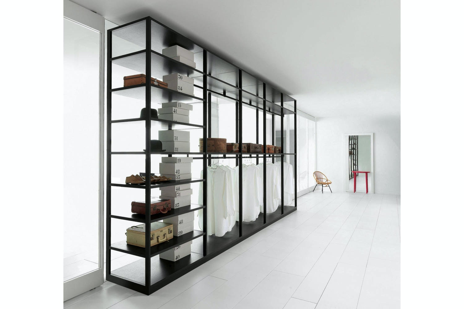 Storage Air by Piero Lissoni for Porro