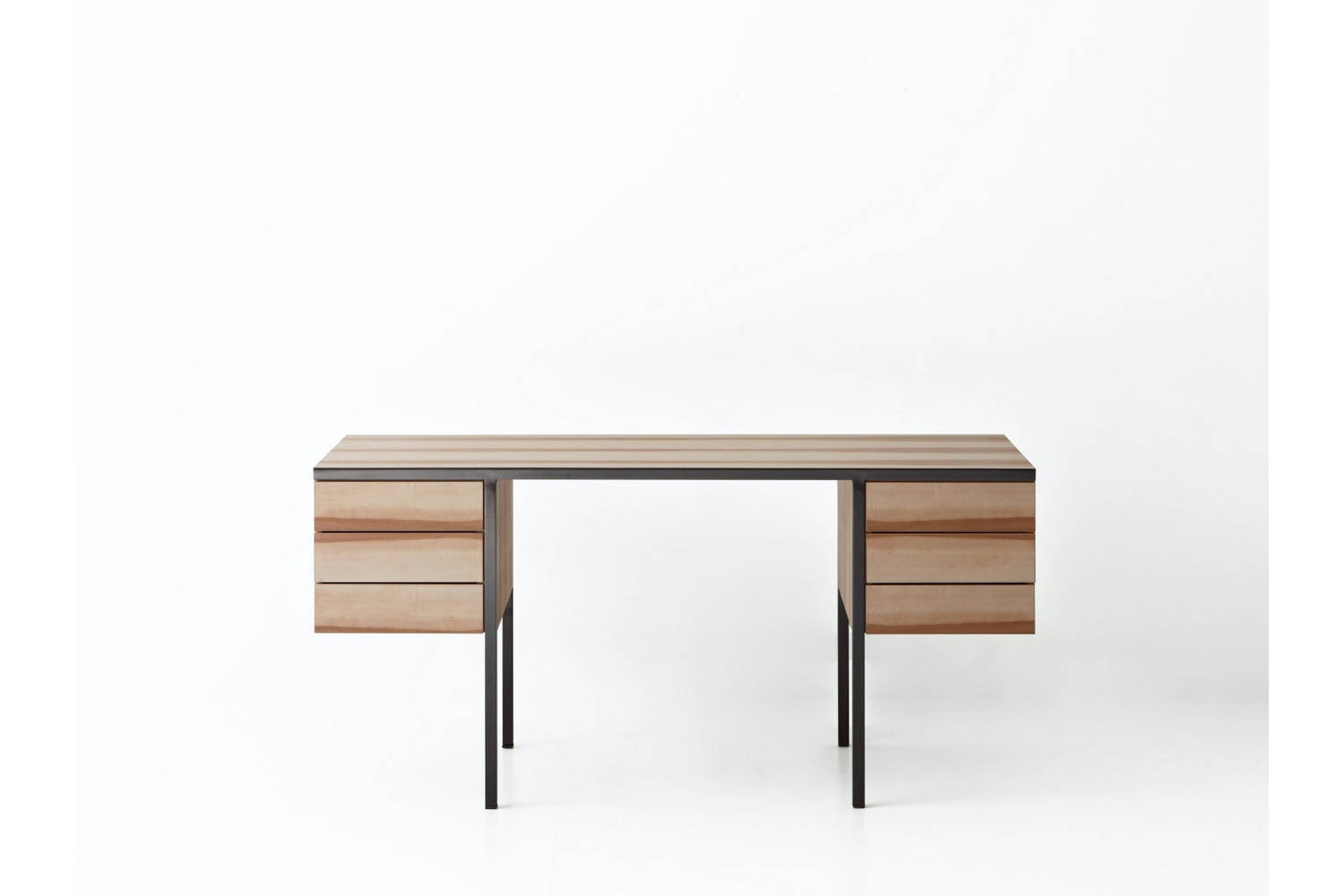 Collector Writing Desk by GamFratesi for Porro