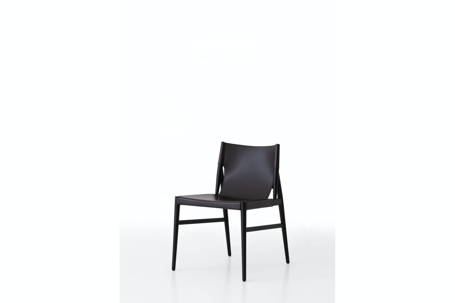 Voyage Chair by GamFratesi for Porro