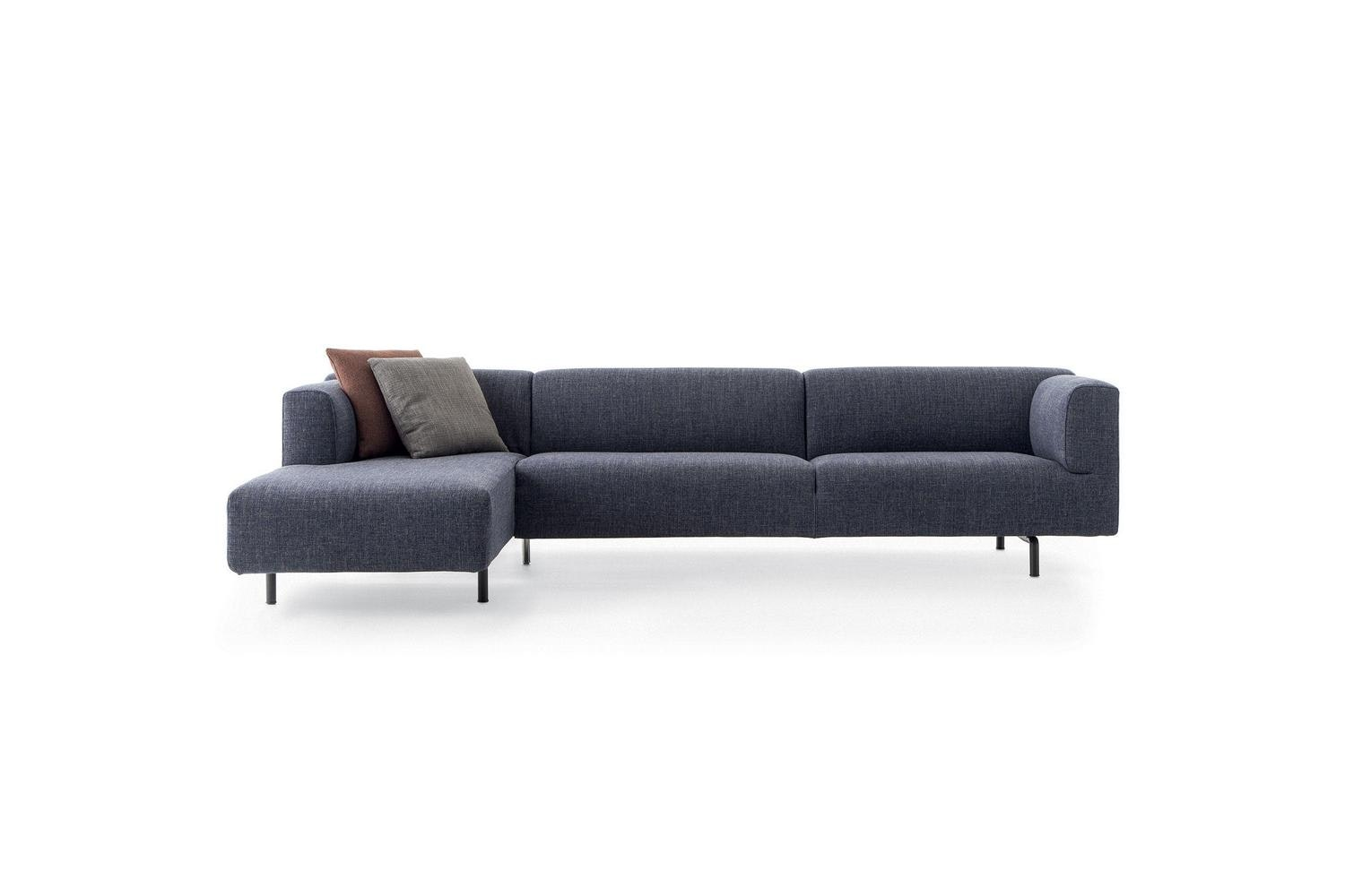 250 Met Sofa by Piero Lissoni for Cassina