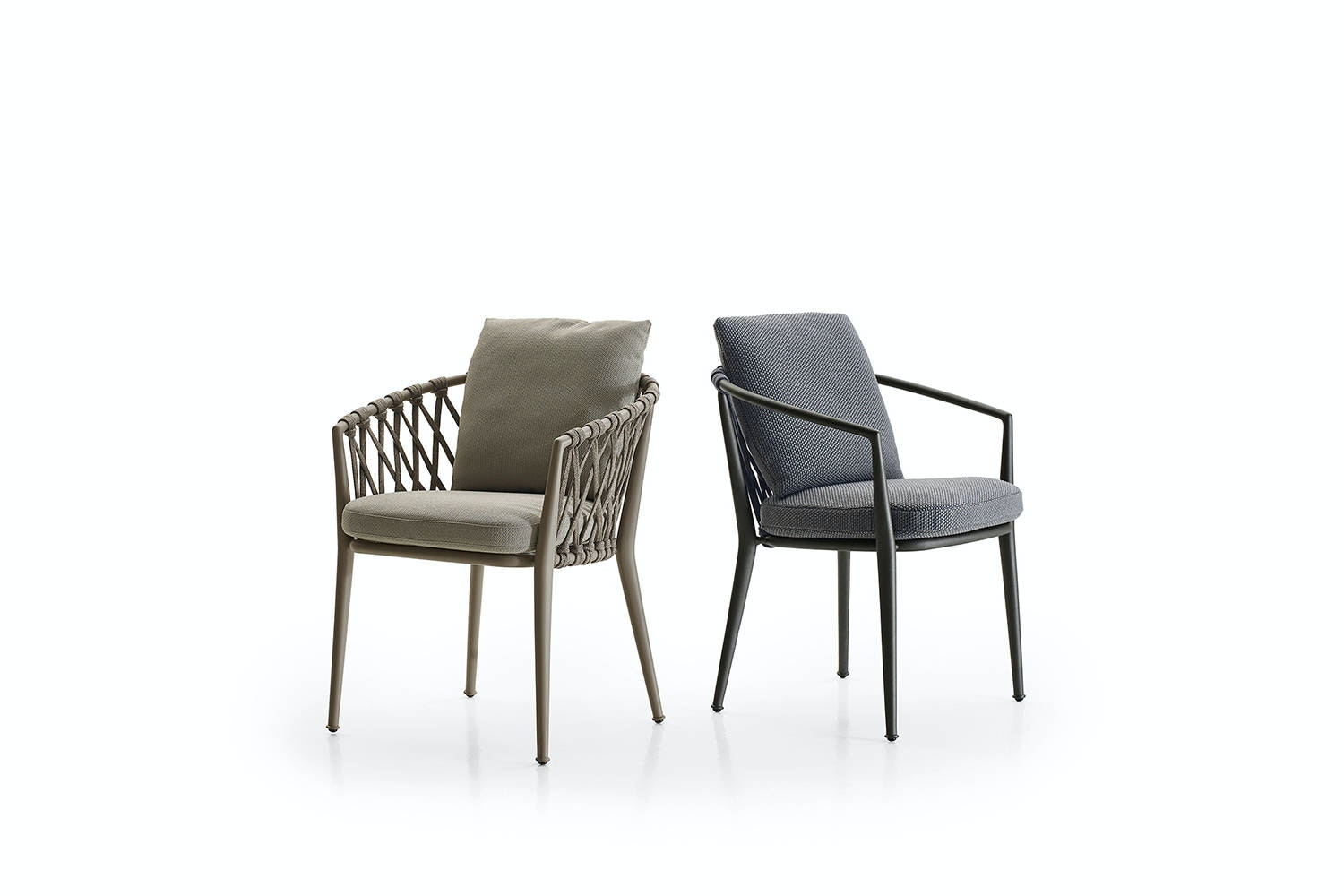 Erica Chair by Antonio Citterio for B&B Italia
