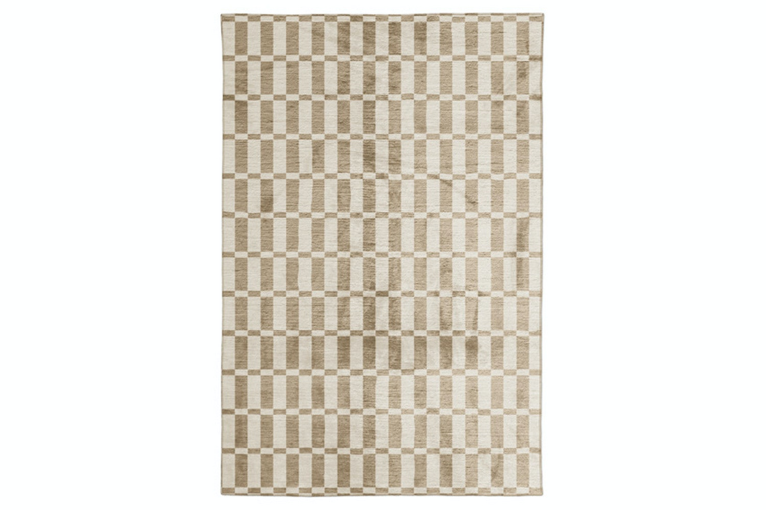 Optical Rug by Giorgetti