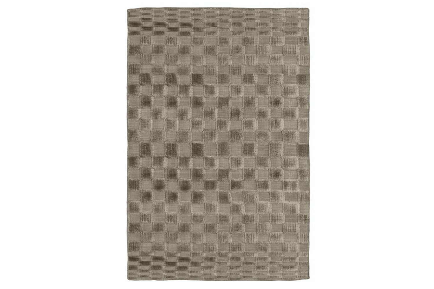 Square Rug by Giorgetti