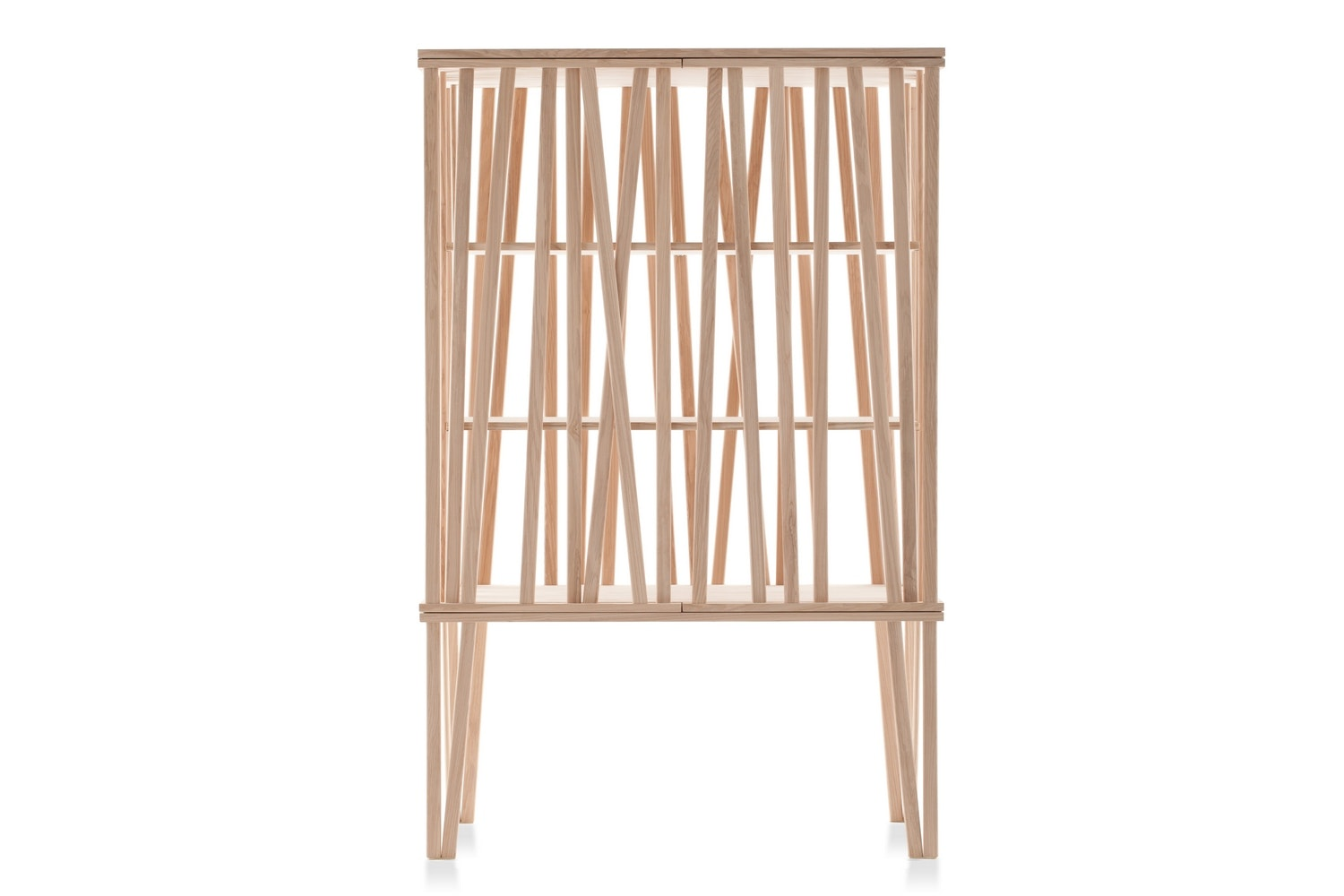 Mikado Sideboard by Front for Porro