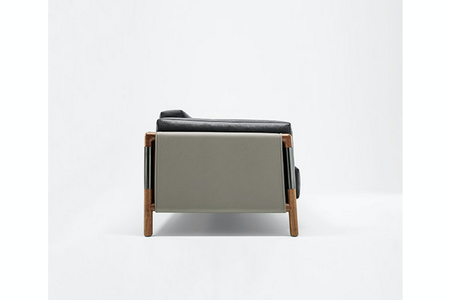 Urban Armchair By Carlo Colombo For Giorgetti