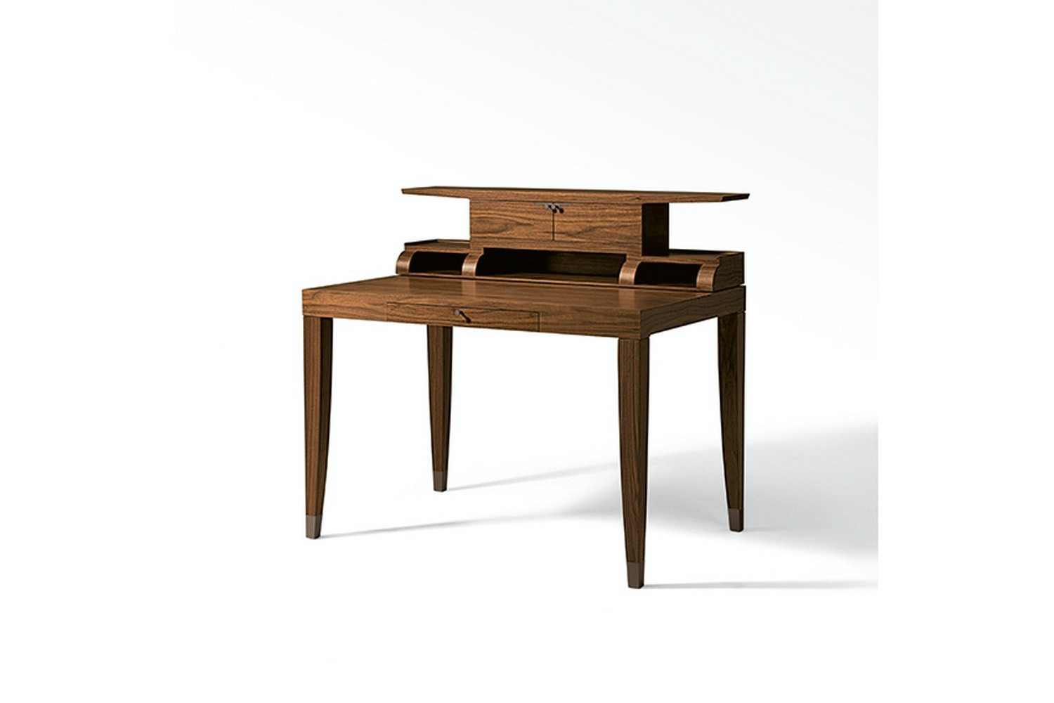 Epi 2012 Desk by Chi Wing Lo for Giorgetti