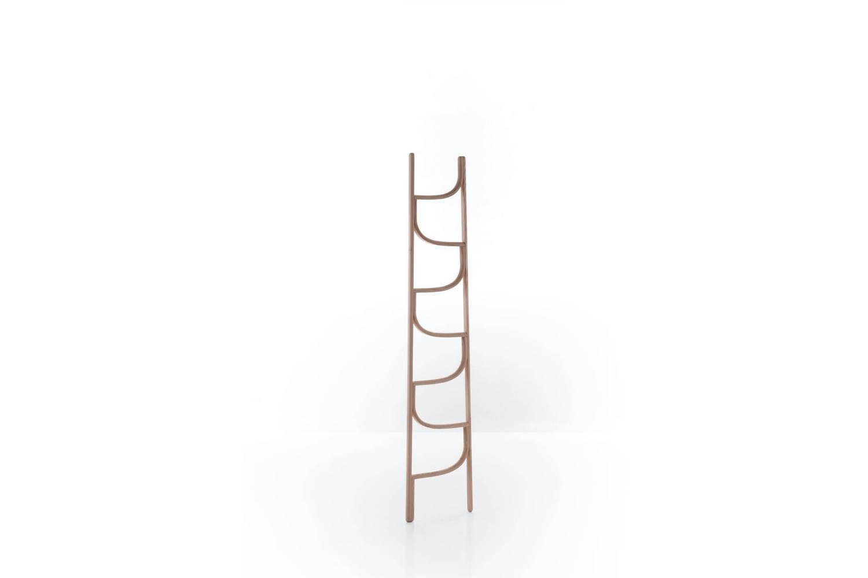 Ladder by Charlie Styrbjorn Nilsson for Gebruder Thonet Vienna GmbH