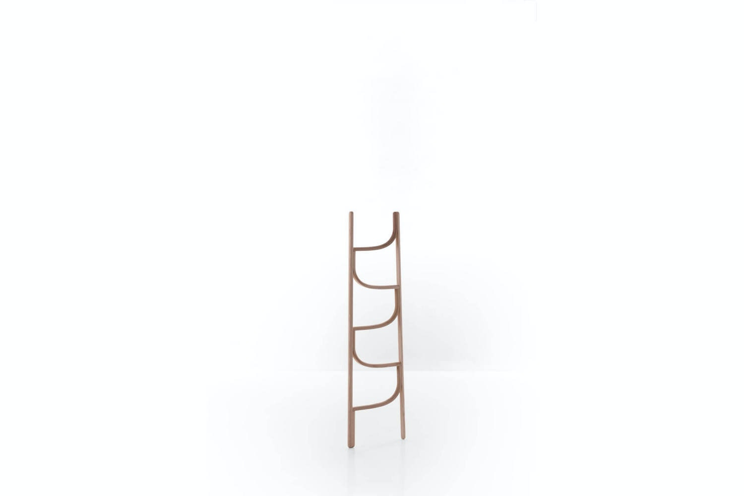Ladder by Charlie Styrbjorn Nilsson for Wiener GTV Design