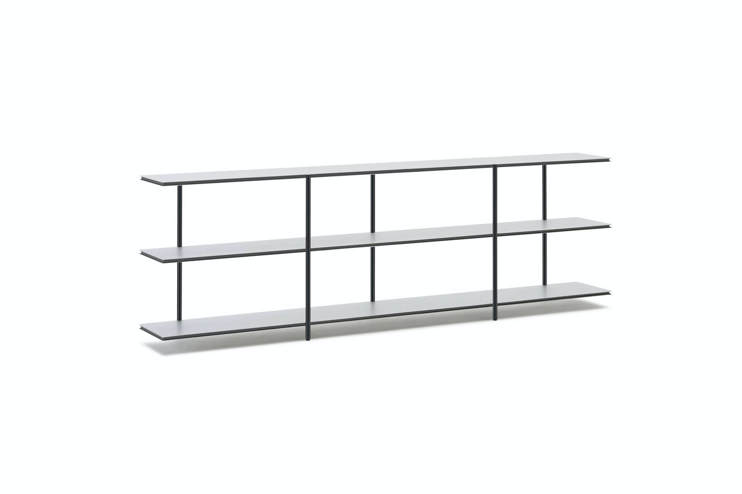 Aero Bookcase by Shibulero for Living Divani