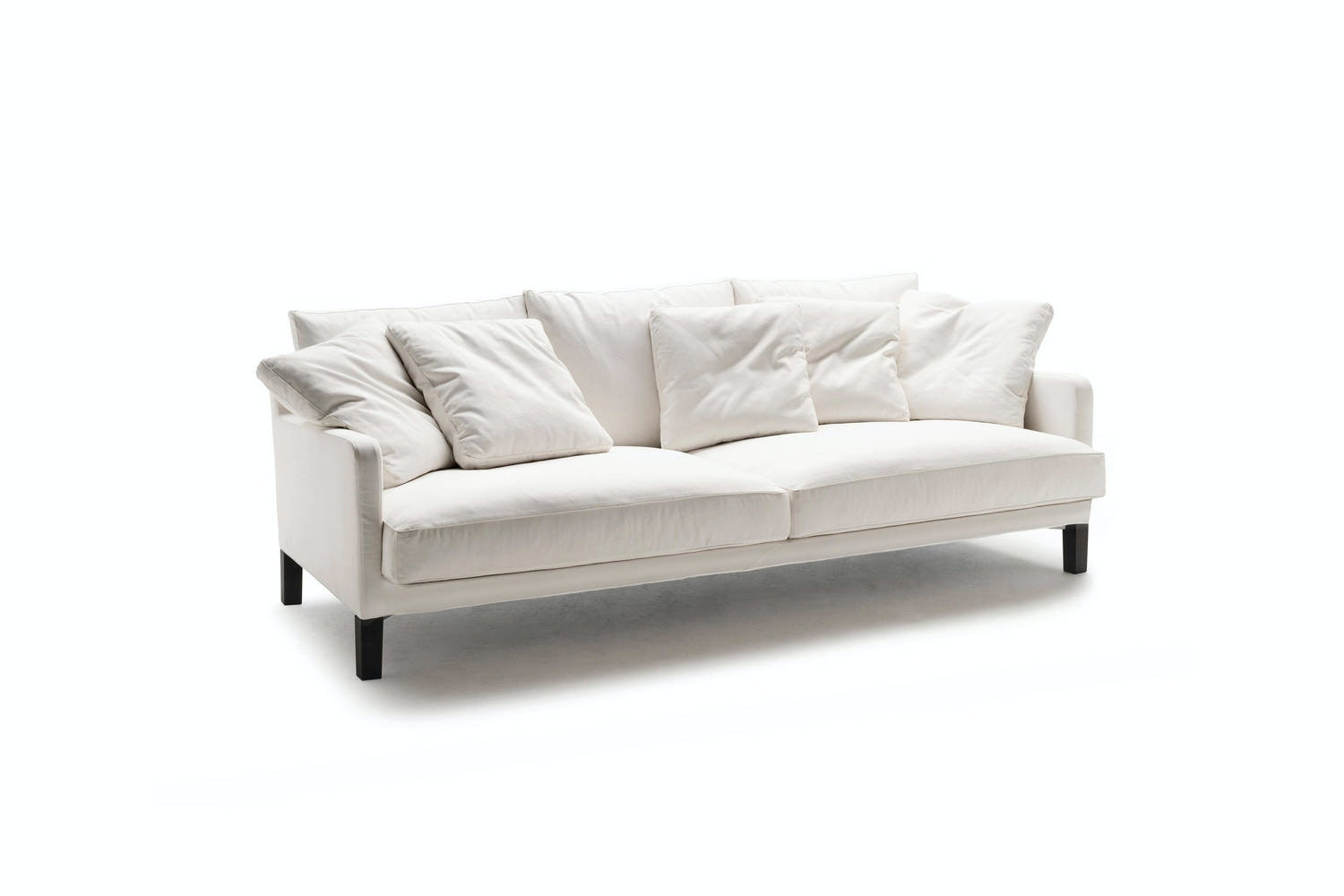 Dumas Sofa by Piero Lissoni for Living Divani