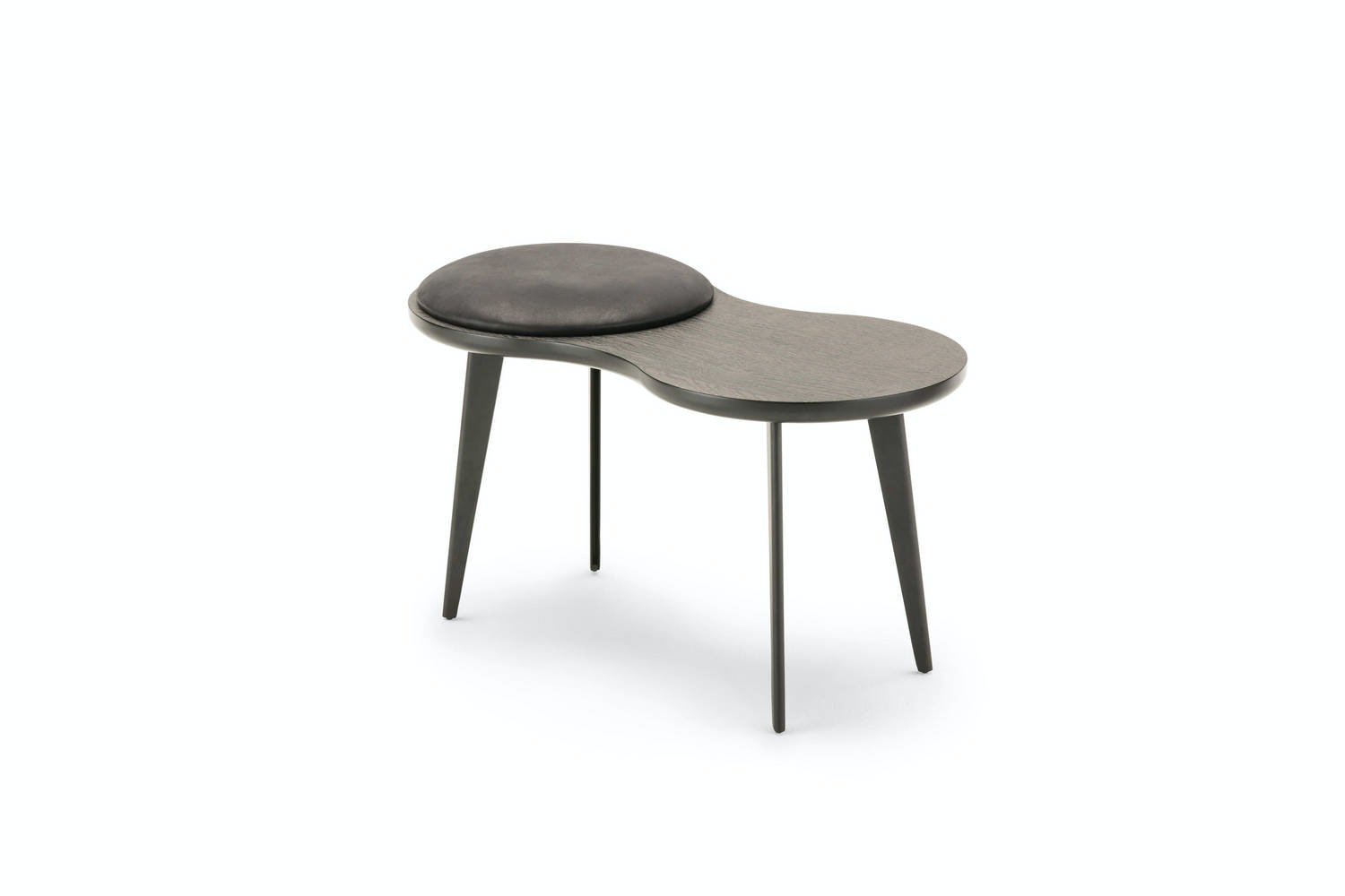 Imago Stool by Mikael Pedersen for Living Divani