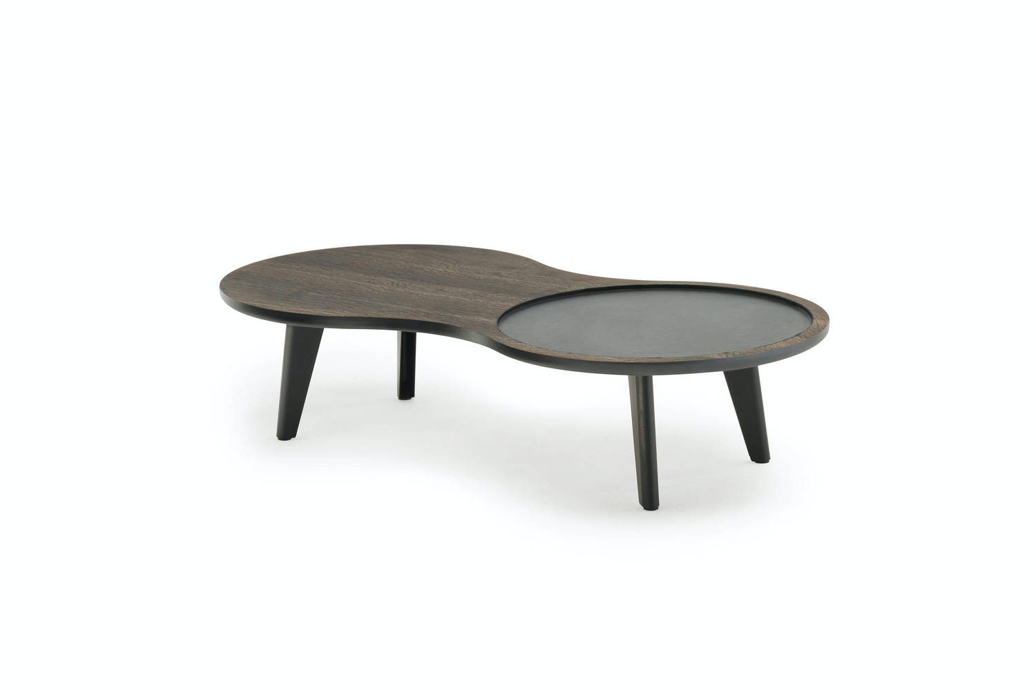 Imago Coffee Table by Mikael Pedersen for Living Divani
