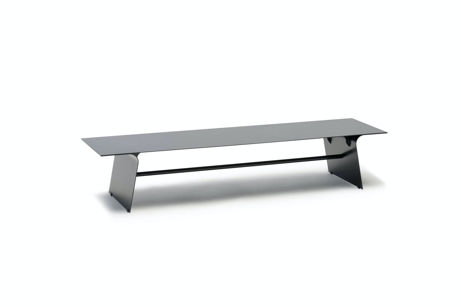 Inari Bench by Mist-o for Living Divani