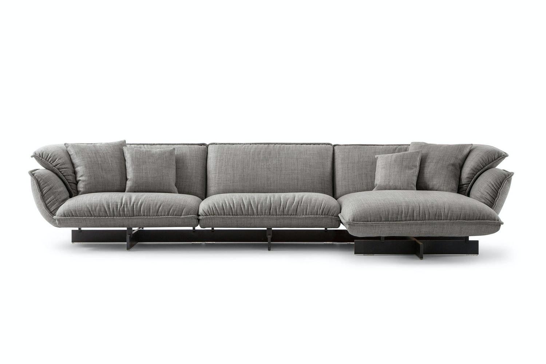 551 Super Beam Sofa System by Patricia Urquiola for Cassina