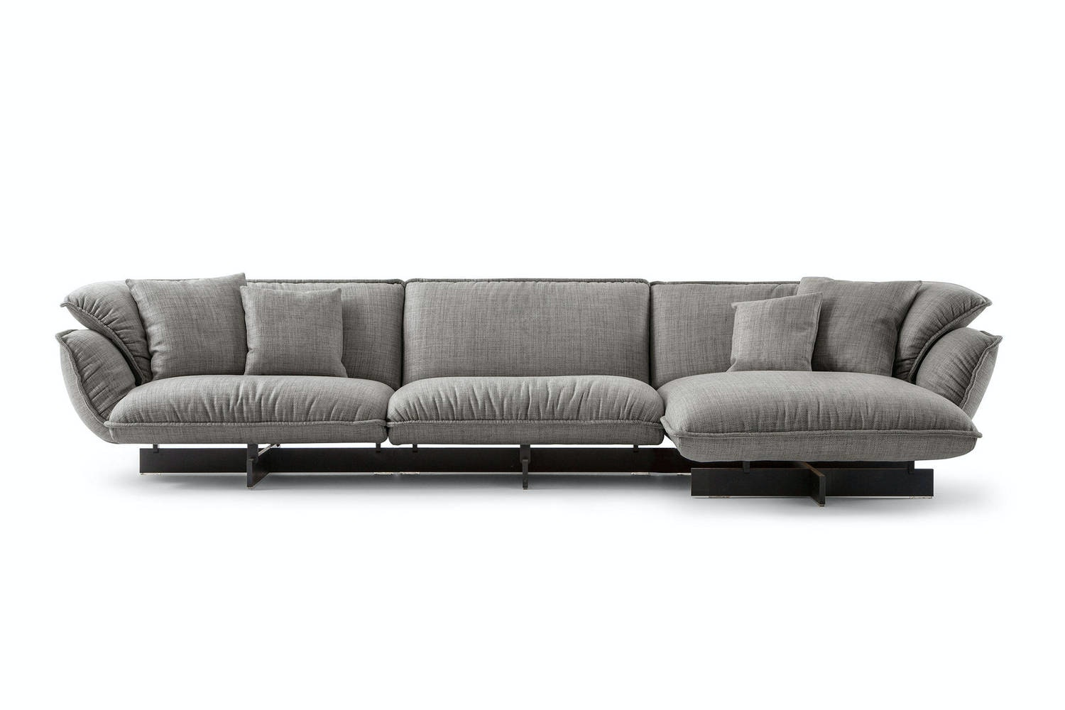 551 Super Beam Sofa System by Patricia Urquiola for Cassina