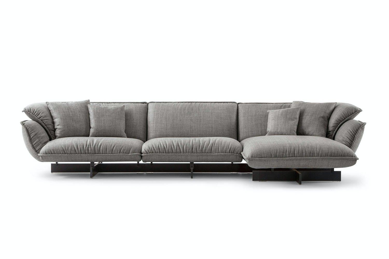 551 Super Beam Sofa System By Patricia Urquiola For