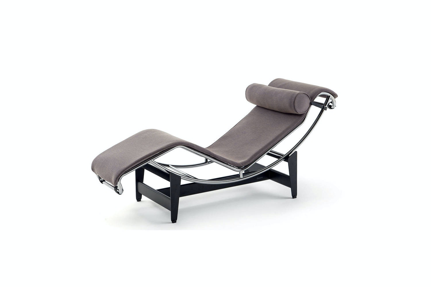 LC4 Chaise Longue 2017 by Le Corbusier, Pierre Jeanneret, Charlotte Perriand for Cassina