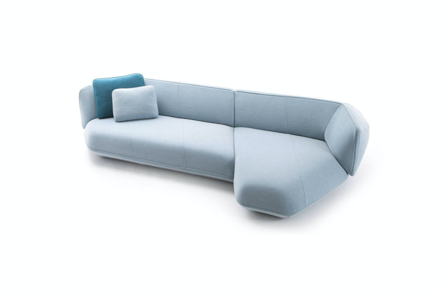 552 Floe Insel Sofa by Patricia Urquiola for Cassina