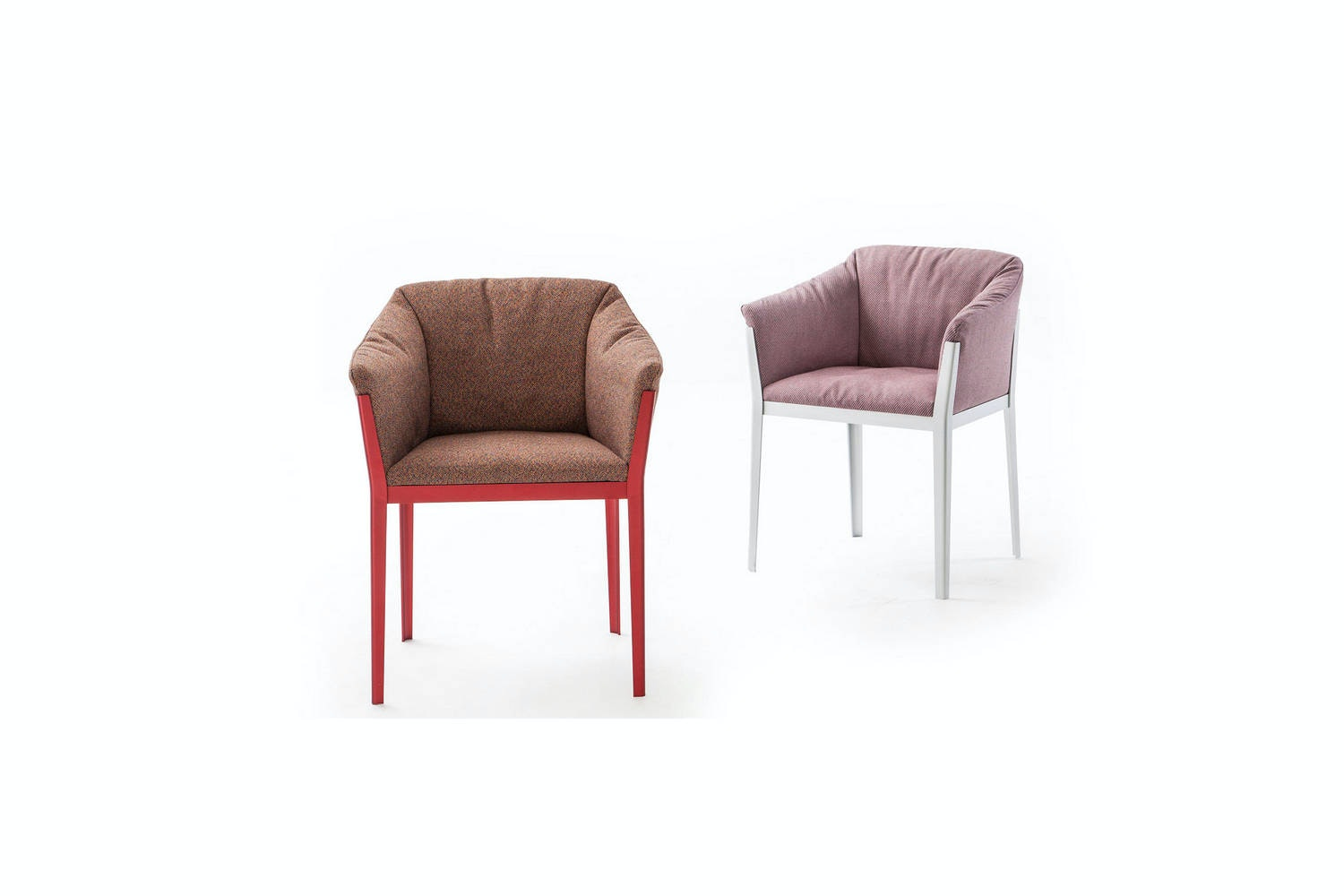 140 Cotone Chair by Ronan & Erwan Bouroullec for Cassina