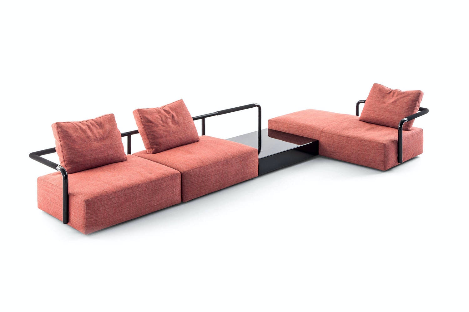 503 Soft Props Sofa by Konstantin Grcic for Cassina