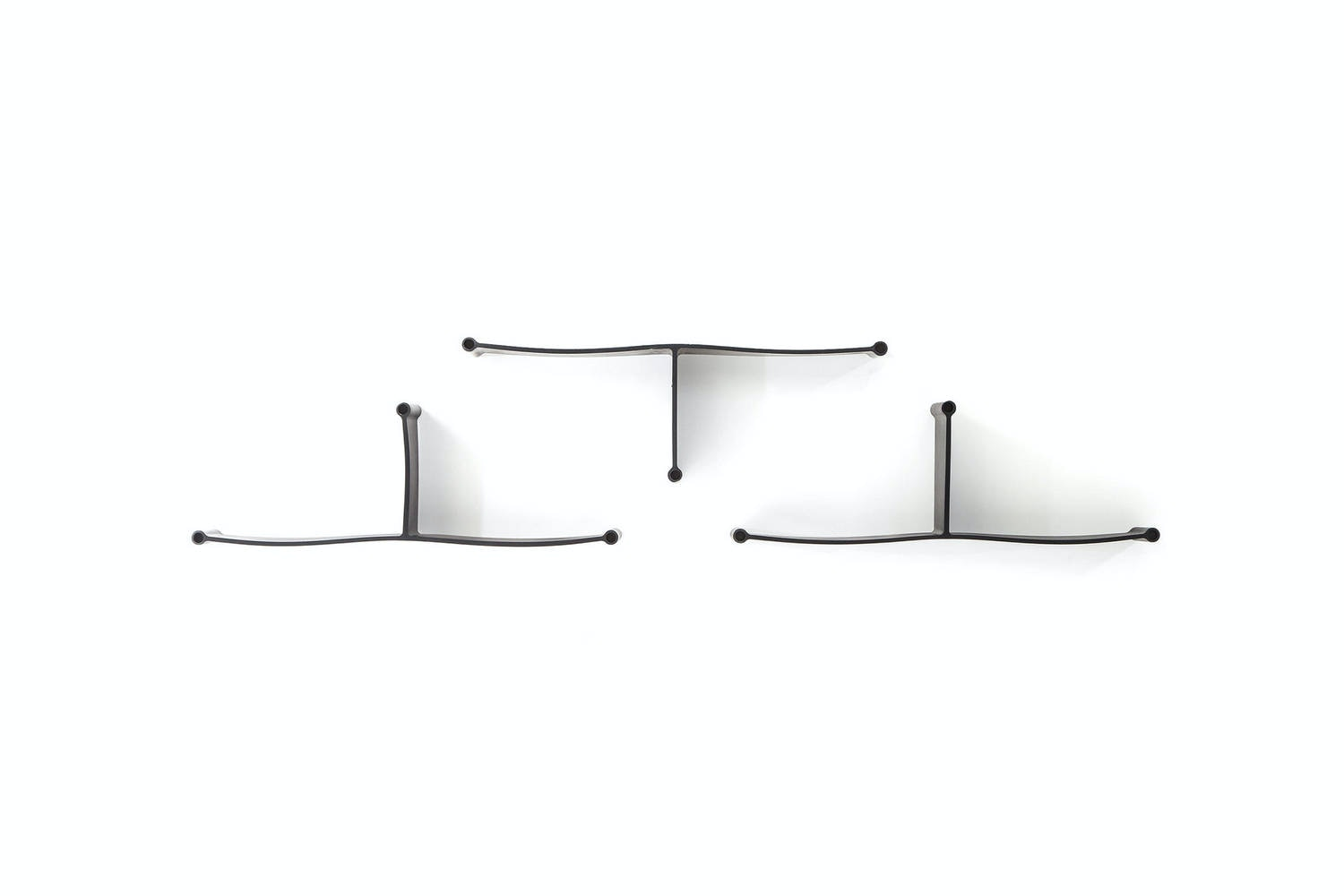 086 Baleno Shelf by Ronan & Erwan Bouroullec for Cassina