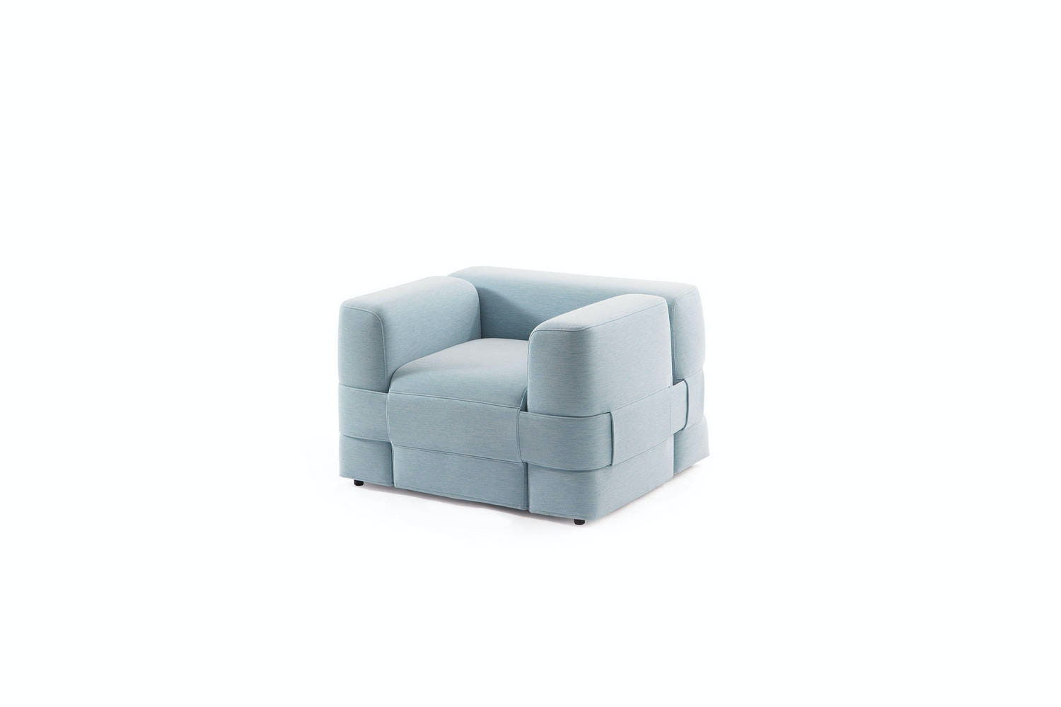 932 Armchair by Mario Bellini for Cassina