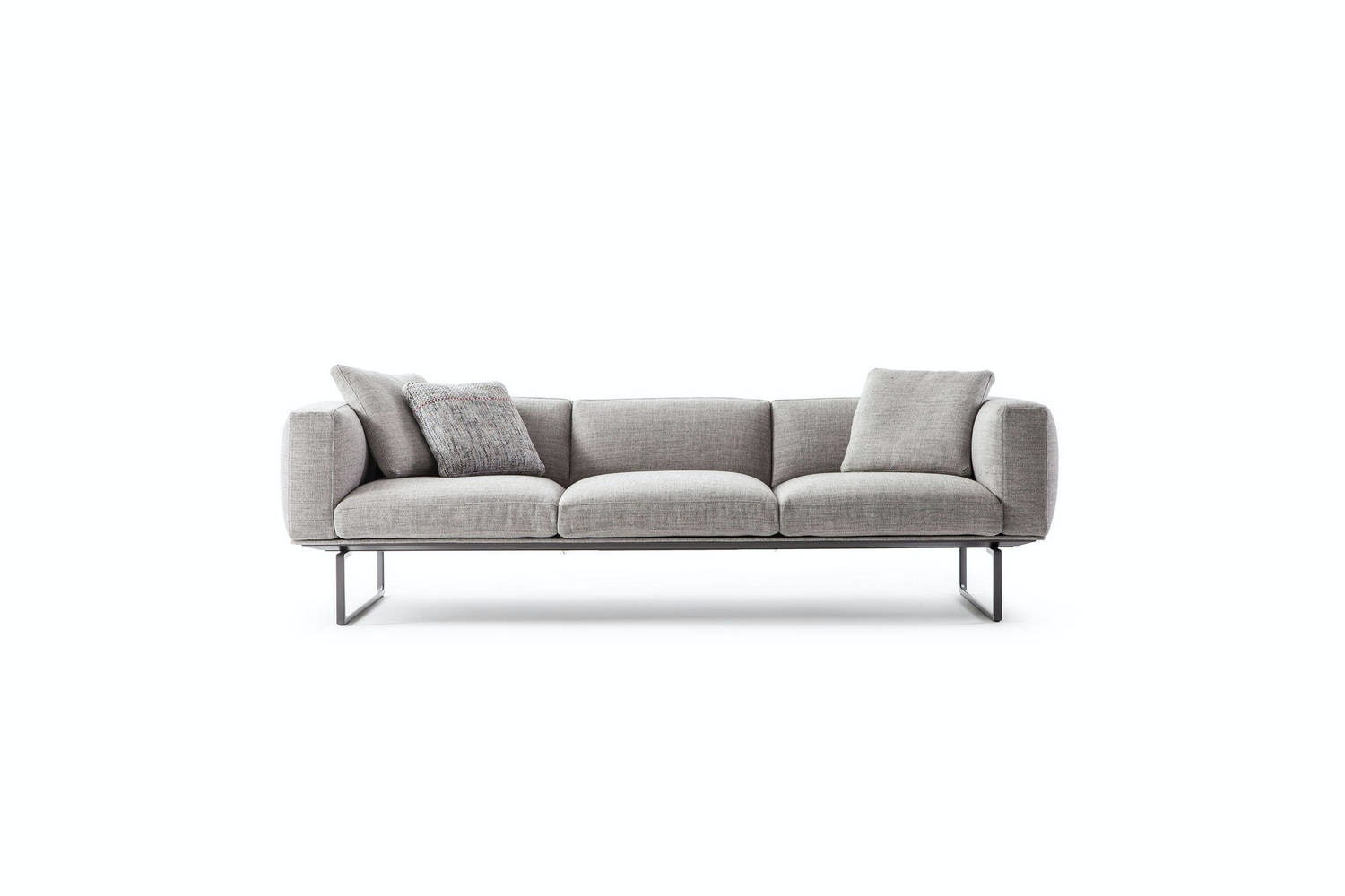 206 8 Cube Sofa by Piero Lissoni for Cassina