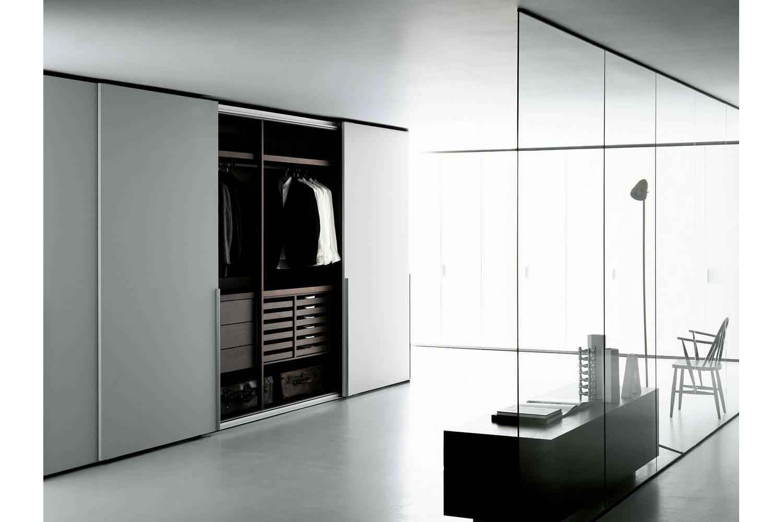 Storage Sliding by Piero Lissoni for Porro