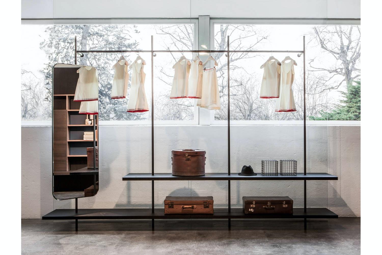 Boutique Mast by Piero Lissoni for Porro