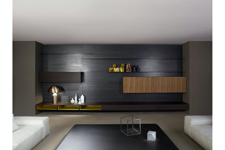 Precision Auto Sales >> Modern Storage Unit by Piero Lissoni for Porro | Space Furniture