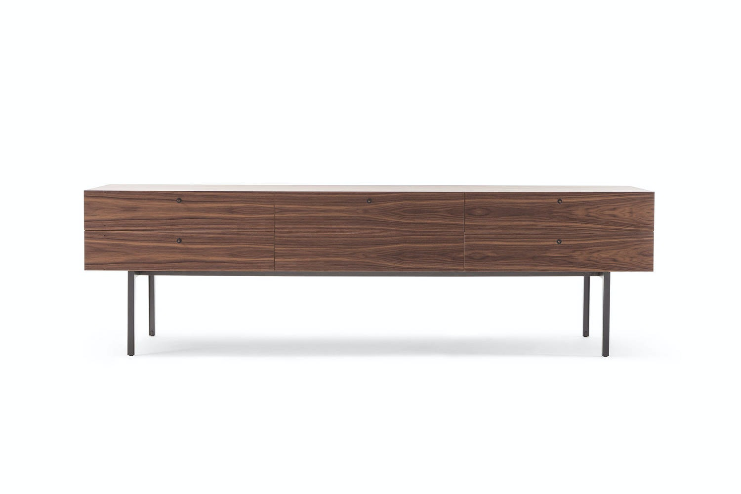255 Flat Sideboard by Piero Lissoni for Cassina