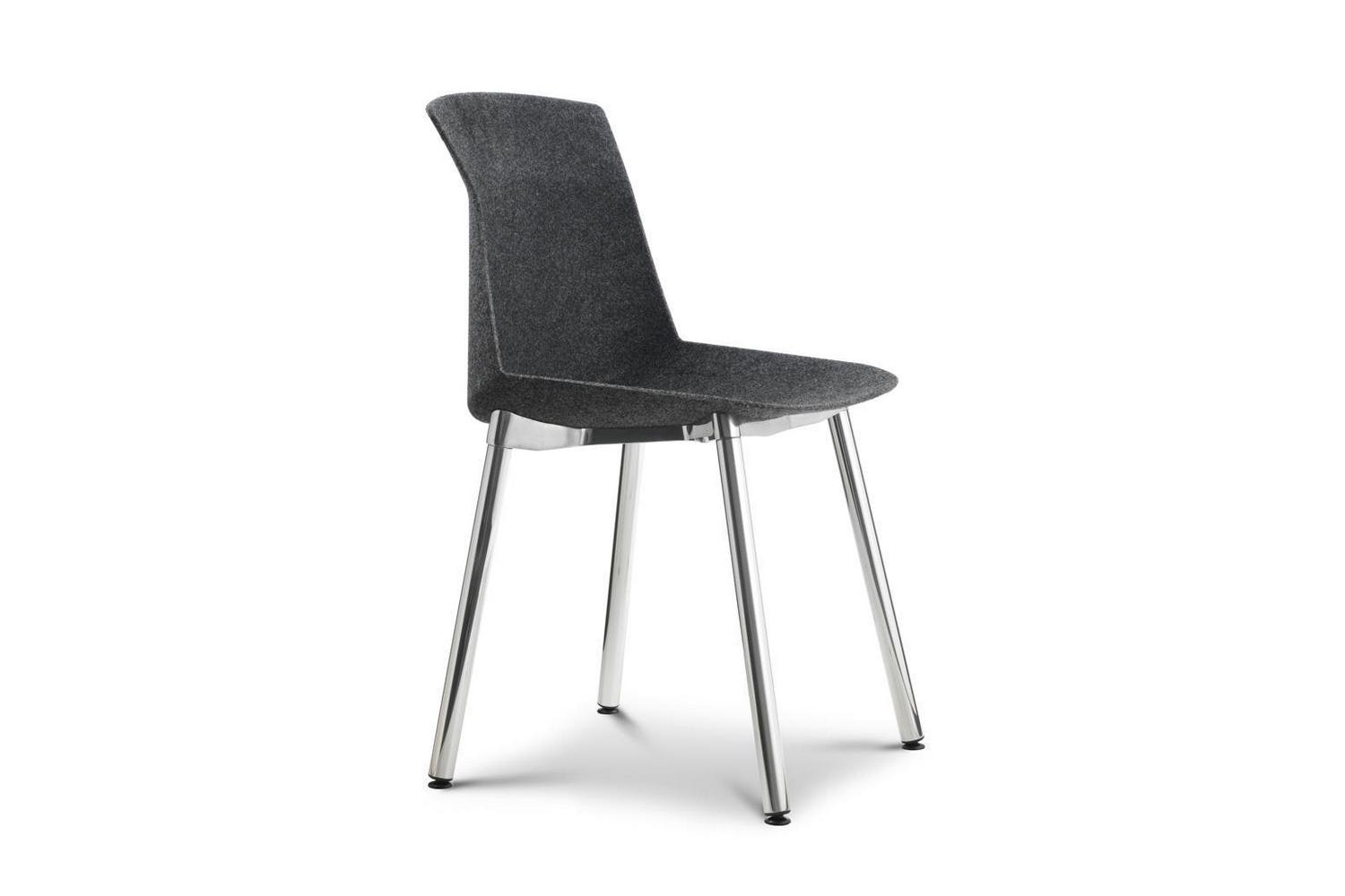 383-384 Motek Chair by Luca Nichetto for Cassina