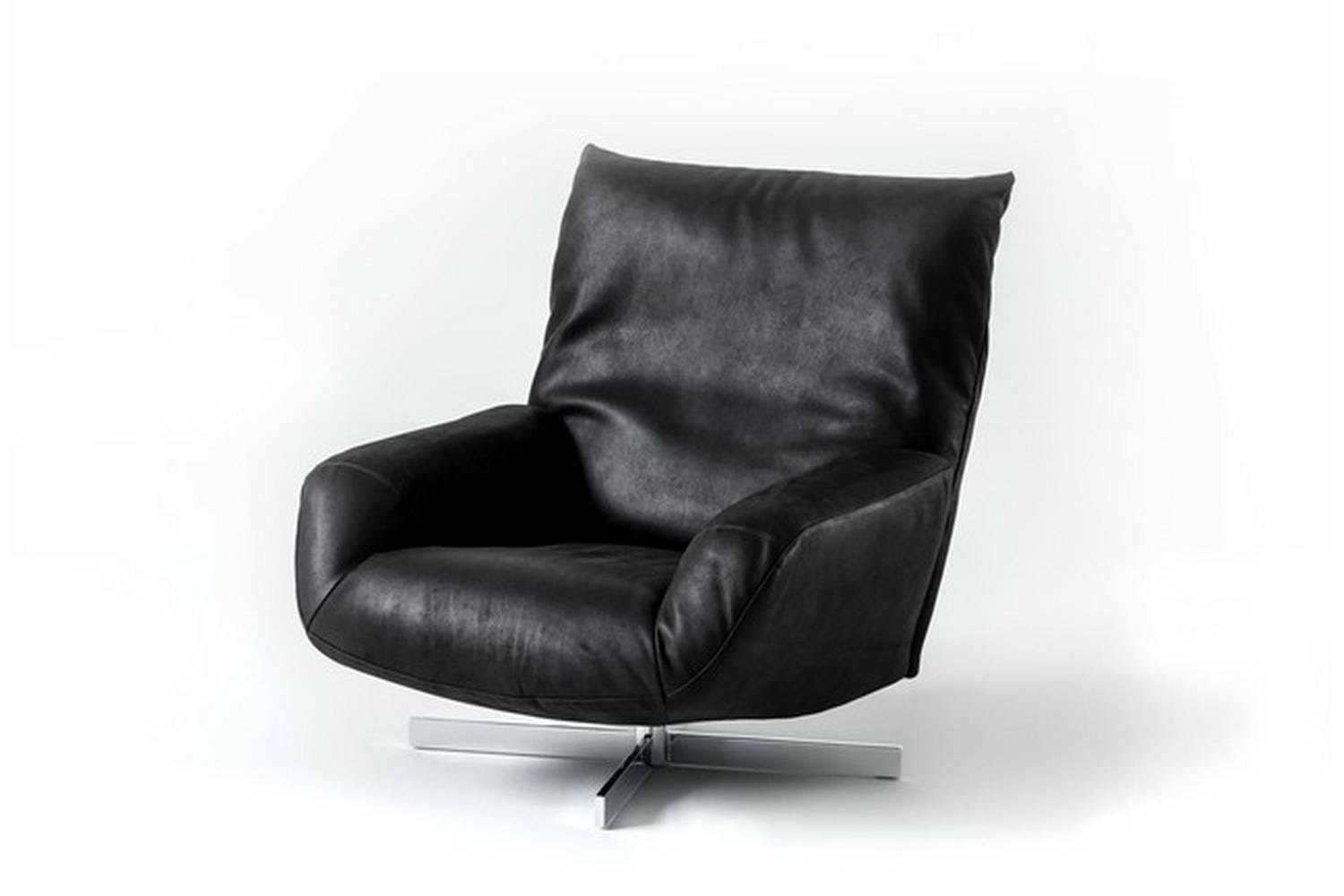 Chiara Armchair by Francesco Binfare for Edra