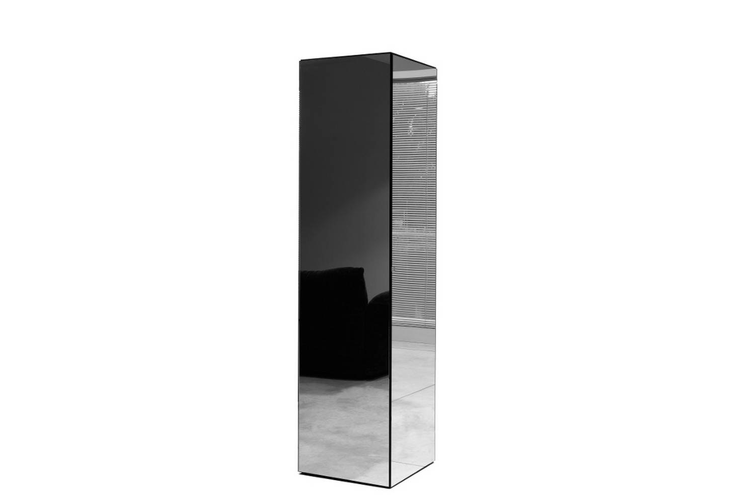 P.I. Colonnello Cabinet by Massimo Morozzi for Edra